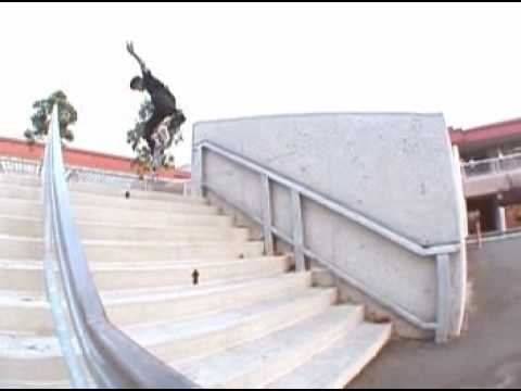 ryan sheckler skate video