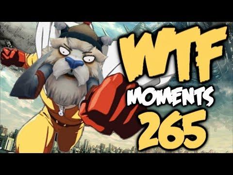 Dota 2 WTF Moments 265
