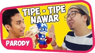 download lagu 10 Tipe Nawar Di Indonesia Wkwkwkw gratis
