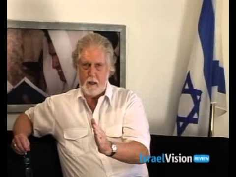 Israel Vision Review - Commentary on the daily news with a biblical perspective pt. 7