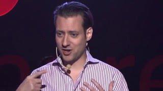 The New Economy of Sharing   Thomas C. Knobel   TEDxBucharest