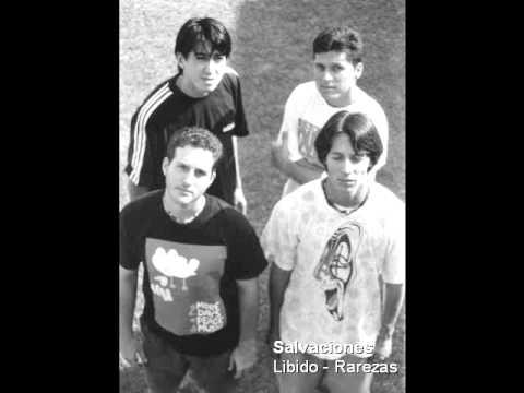 Libido - Salvaciones