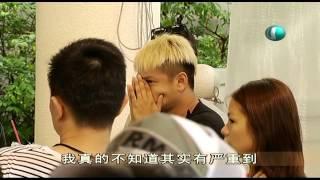 艺人好友集体哀悼黄文永 - 21Apr2013