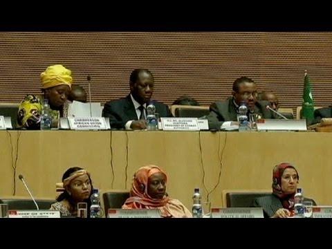 AB'den Mali'deki Afrika güçlerine para yardımı