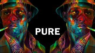 """PURE"" Hard Trap Rap beat Instrumental   Freestyle Beats   Diramtyk & Jaysx15"