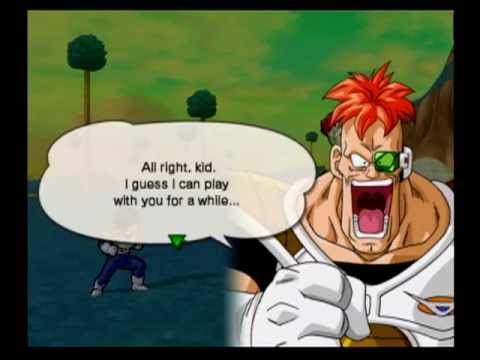 Dragon Ball Z Budokai 3 PlayStation 2 Review