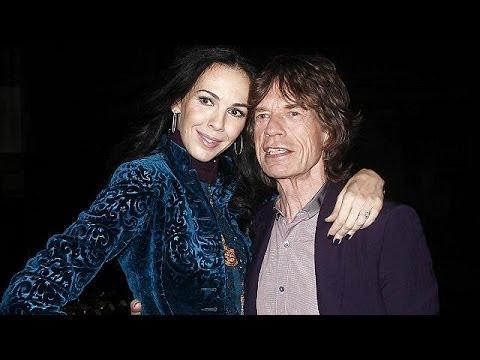 Mick Jagger's girlfriend L'Wren Scott found dead in New York apartment