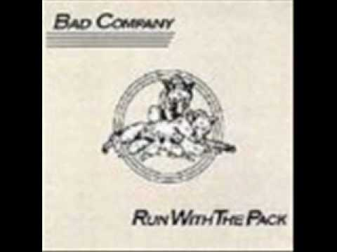 Bad Company - Honey Child