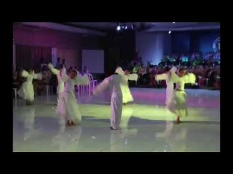 Silay Philippine Folk Dance: Tinolabong video