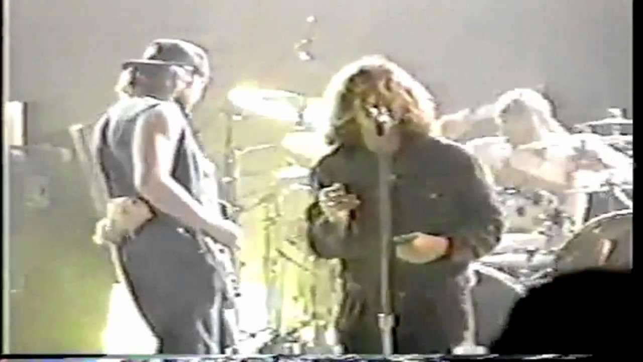 Pearl Jam - Boston MA - August 7th 2016