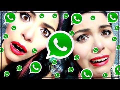 Cómo Ocultar tu Última Conexion en Whatsapp 2014 actualizado