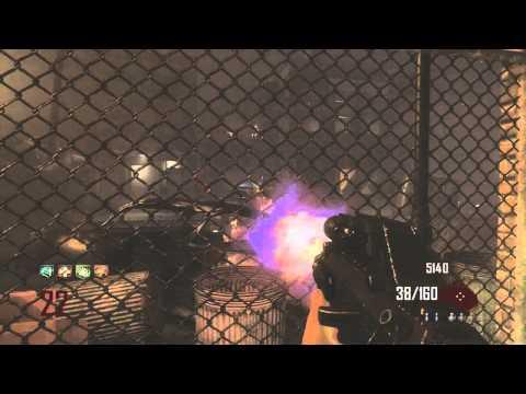 Black Ops 2 Zombie