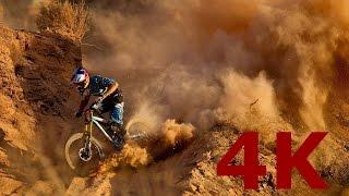 The unReal - Official Trailer -A 4K Extreme Mountain Bike Film UHD
