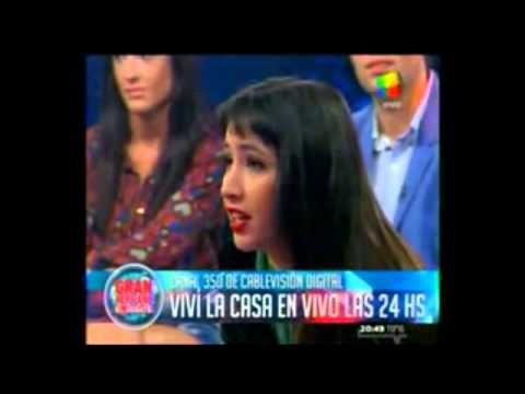 Sofía Gala Castiglione y Victoria Vannucci volvieron a cruzarse en El Debate de GH