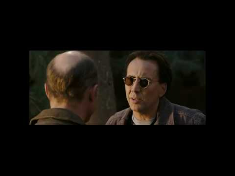 National Treasure: Book of Secrets in 5 seconds