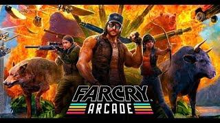 🔴 ACTION OHNE ENDE IM ARCARDE-MODUS | Far Cry 5 Livestream #10 | Xbox One | Deutsch / German