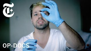 How a Rebel Scientist Used Human Feces to Reboot His Own Intestines | Op-Docs