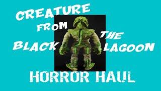Horror Haul! Creature From The Black Lagoon (Horror Stuff)