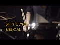 Biffy Clyro Biblical Drum Cover By Vicky Fates mp3