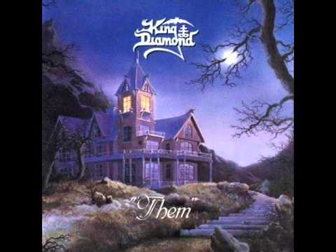 King Diamond - Coming Home