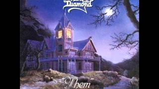 Watch King Diamond Coming Home video