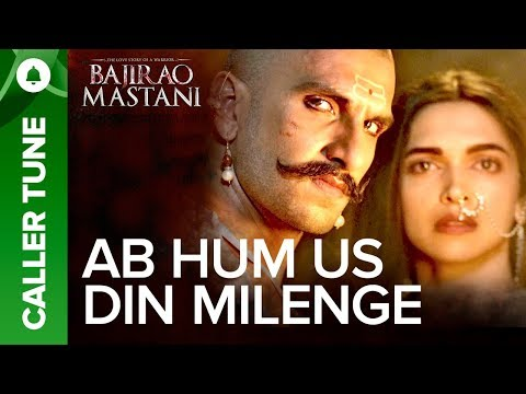 "Set ""Ab Hum Us Din Milenge"" As Your Caller Tune 