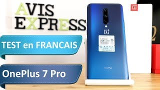 Oneplus 7 Pro - Bien plus qu'un flagship Chinois, un challenger international