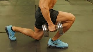 3 Ways to Naturally Boost Your Testosterone - Leg Workout