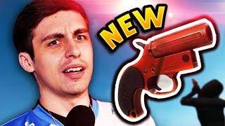 NEW FLARE GUN IN PUBG