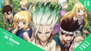Download lagu 「English Dub」Dr. Stone ED
