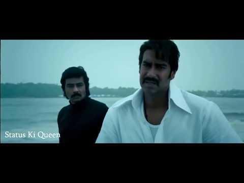 whatsapp Video status || dialogue Ajay devagan ||