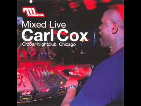 Carl Cox Mixed Live at Crobar Nightclub Chicago (2000)