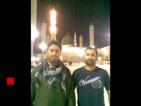 Apni Rahmat K Samandar Main Utar Janay Day Naat  ~ Atif And Friends Ksa 2010 video