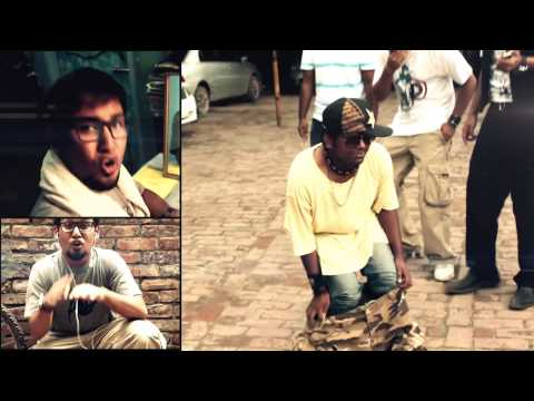 Bangla Rap kos Ki Mofiz !! By Rapsta Records & Lmg Beats Full Hd video