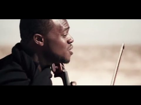 Celebrity Chat: Interview with Kevin Olusola of Pentatonix