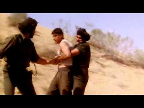 Yeh Dharti Meri Maa He Scene - Border 1997 video