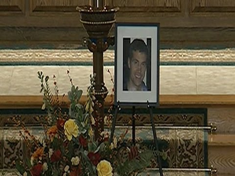 Memorial Service Held in Honor of James Foley