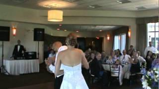 Jacob Piper Gretchen Folk Piper Cutting The Wedding