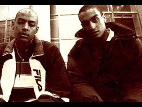 Booba & Ali ( Lunatic ) B.O - Banlieue Ouest