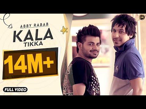 KALA TIKKA   ABBY  RABAB   YAAR ANMULLE RECORDS   FULL OFFICIAL SONG 2014