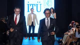 İTÜ FASHİON SHOW BANU NOYAN EVENT PART4