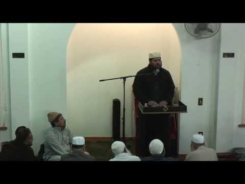 Brother Jameel Shareef - Jummah on 2/27/2015
