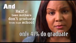 Abstract Video on Teenage Pregnancy