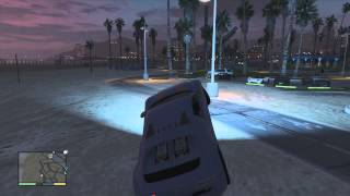 GTA V: How To Instantly Repair Your Vehicle