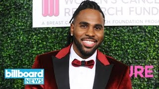 Jason Derulo Joined By Nicki Minaj & Ty Dolla $ign on New Single