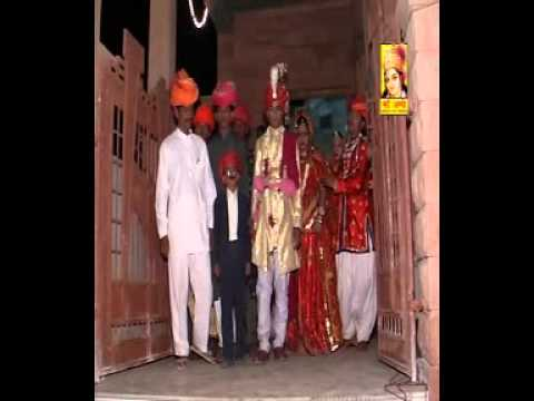 Pehlo Ro Re Phero Phariyo Re | Rajasthani vivah Song | New Phere Song video