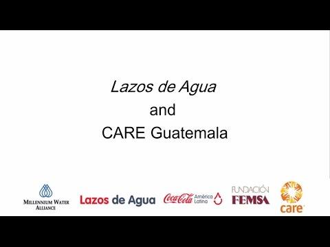 Inauguración Sistema de Agua Potable Chechán, Tajumulco, San Marcos Guatemala HD