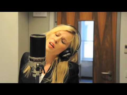 Natasha Bedingfield - Pocketful of Sunshine (Live & Unplugged bei Radio Hamburg)