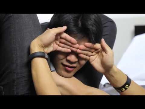 Google Glass Human