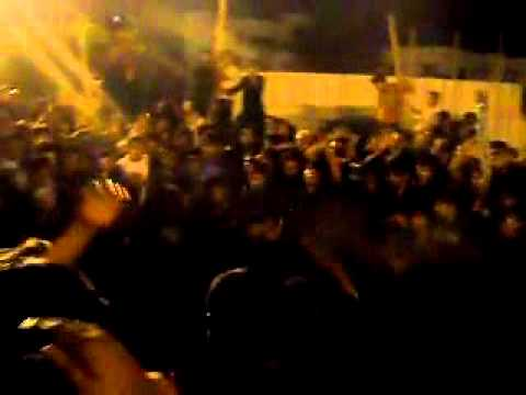 Aag per Matam @ KPT Ground Kharadar, 7th Moharram 4-12-11